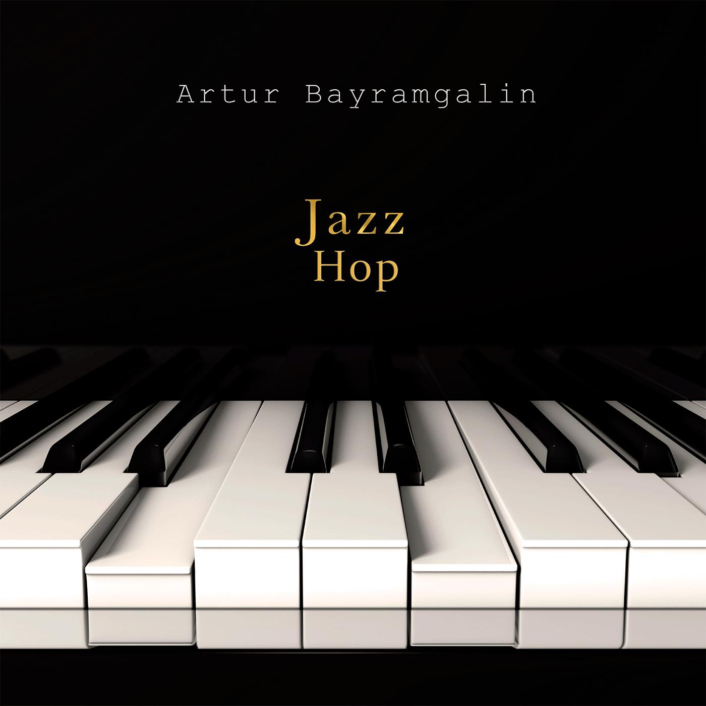 JAZZ HOP / EP 2019