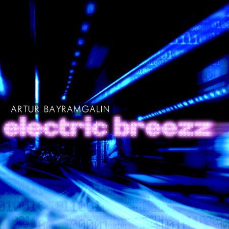 ELECTRIC BREEZZ 2010