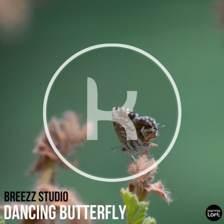 Dancing Butterfly / EP 2017