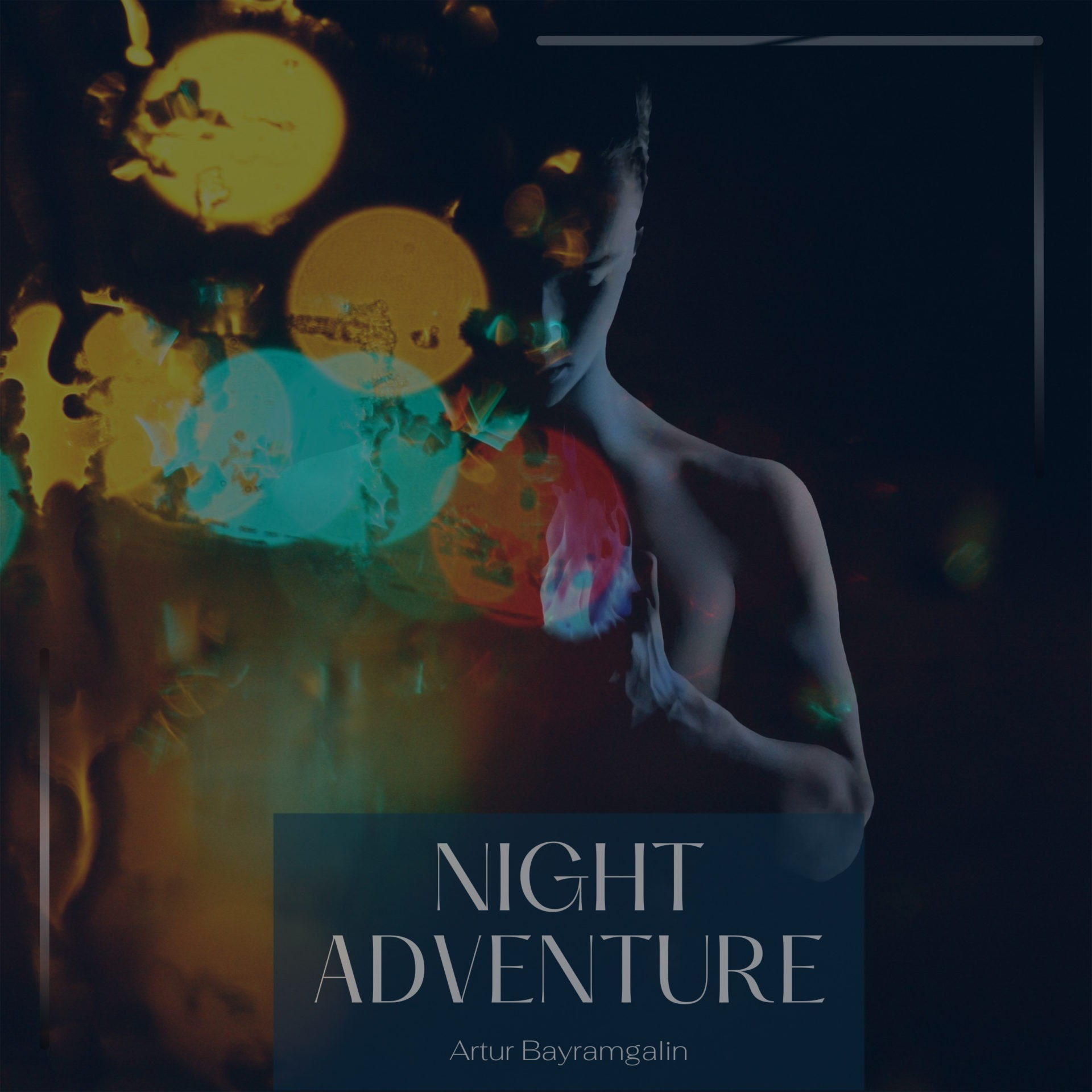 NIGHT ADVENTURE / Single