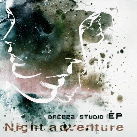 Night Adventure EP / 2016