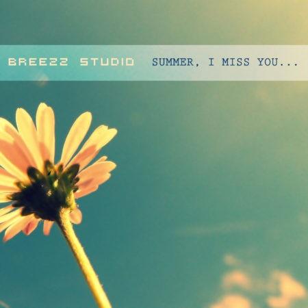 Summer I Miss You / SINGLE 2016